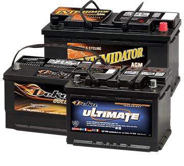 Car Batteries Rapid City