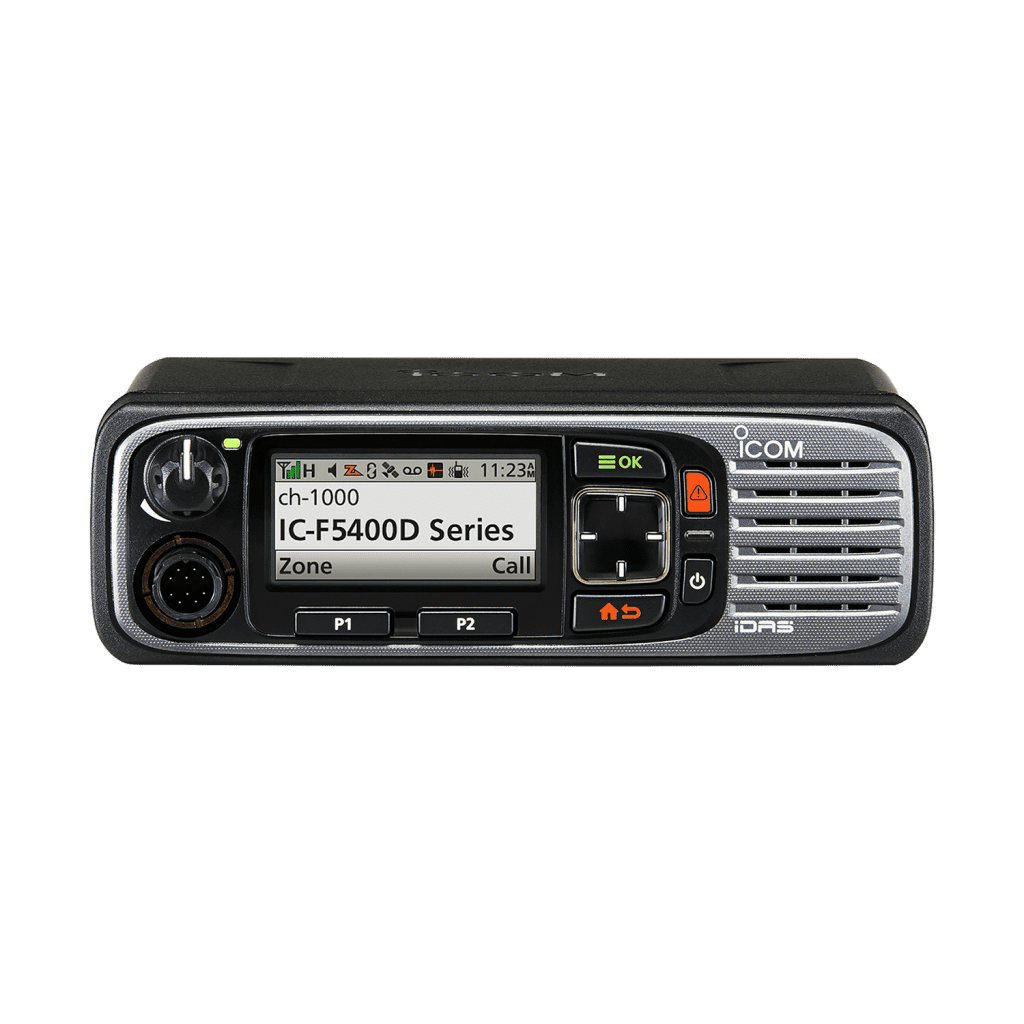 ICOM Radios - Dakota Battery and Electric - Rapid City, SD