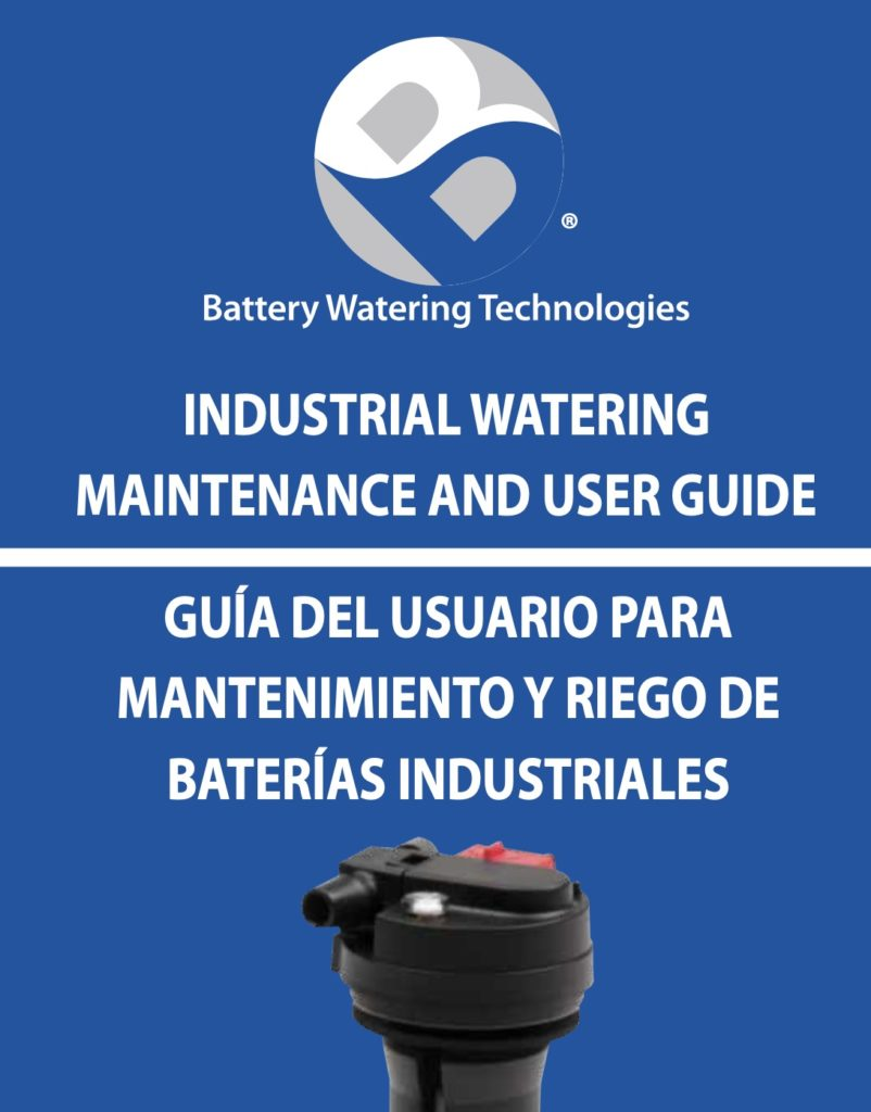 Industrial Watering Maintenance